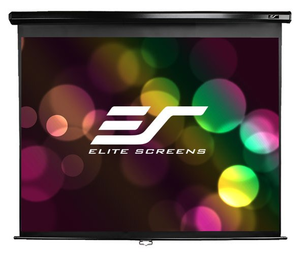 Elite Screens Manual Screens