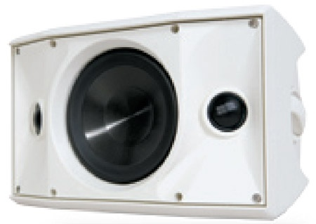 SpeakerCraft OE DT5 One - Всепогодная АС 2-полосная