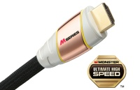 Monster Cable M1000 HD - HDMI Ultimate High Speed