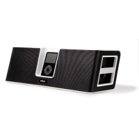 Polk Audio miDock Studio - Аудиосистема для iPod / iPhone (батарейки)