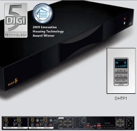 ATON DH44 - Digital Audio Router