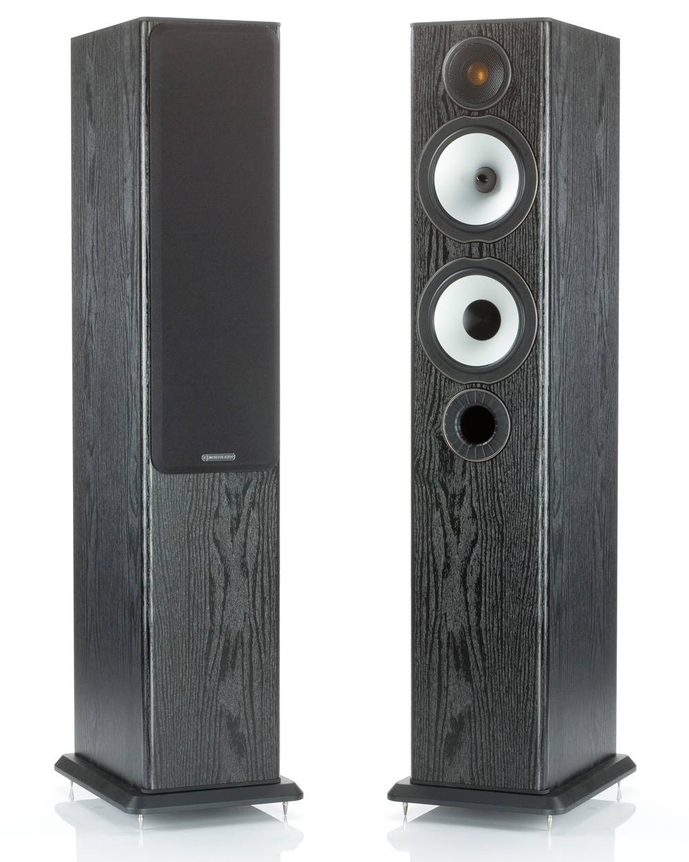 Monitor Audio Bronze BX5 - Напольная АС (166x850x248мм, 12кг)