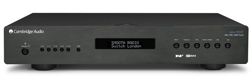 Cambridge Audio 650T - Тюнер