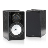 Monitor Audio Silver RX2 - Полочная АС (230x375x300мм, 9.5кг)