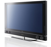 "Metz Primus 55 3D Media twin R - 3D ЖК телевизор 55"", HDD-рекордер"