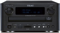 TEAC CR-H260i - CD-микросистема с USB/SD/iPod/Bluetooth