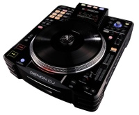 Denon SC3900 - Digital Media Turntable & DJ controller
