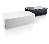 Canton Musicbox Air 3 - Стерео микросистема с Air-Play и Wi-Fi
