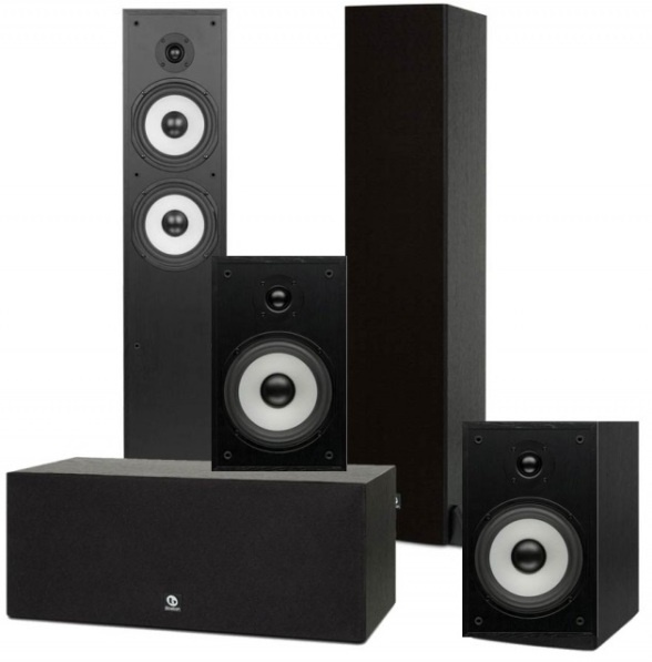 Boston Acoustics CS260 II 5.0 Mini surround - Комплект колонок 5.0