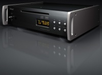 TEAC PD-501HR - CD-DA плеер