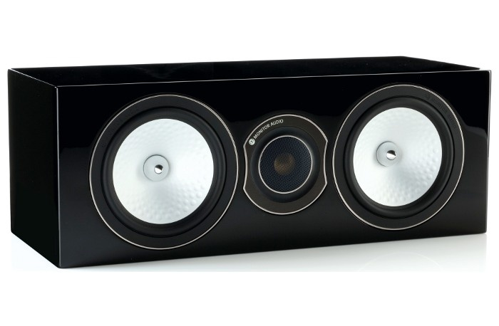Monitor Audio Silver RX Centre - АС центрального канала (500x185x200мм, 9.6кг)