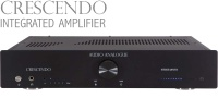 Audio Analogue Crescendo Integrated Amplifier - Интегральный усилитель
