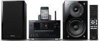 Pioneer X-HM81-K - Микросистема (док-станция, Wi-Fi, AirPlay, Bluetooth)