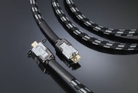 Real Cable INFINITE II - Кабель HDMI - High Speed, Ethernet, ARC, фиксаторы