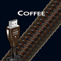 AudioQuest HDMI Coffee - HDMI кабель