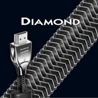 AudioQuest HDMI Diamond - HDMI кабель