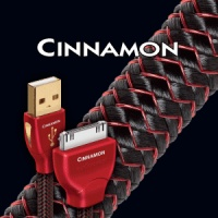 AudioQuest Cinnamon USB - USB кабель